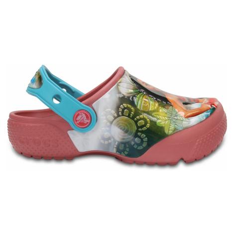 Crocs Crocs FunLab Disney Viana K - Blossom J3