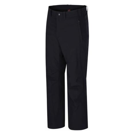 Pánské kalhoty Hannah Turner anthracite
