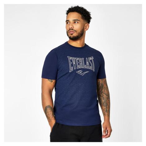 Pánské tričko Everlast Geo Print