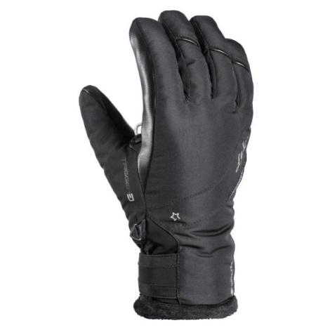 Leki SNOWBIRD 3D GTX W černá - Dámské sjezdové rukavice