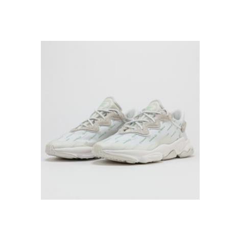 adidas Originals Ozweego crywht / crywht / blugrn