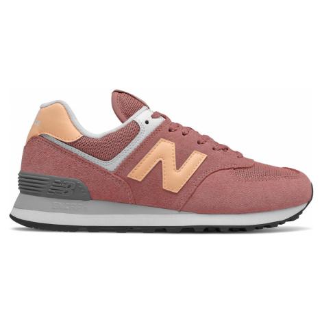Dámské boty New Balance WL574HD2