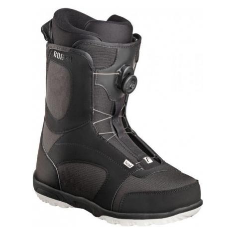 Head RODEO BOA - Pánská snowboardová obuv