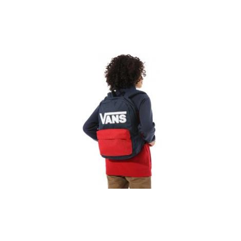 By new skool backpack boys Vans