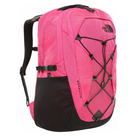 Dámský batoh The North Face W Borealis Barva: růžová/černá