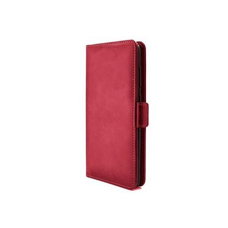 Epico Elite Flip Xiaomi Redmi Note 7 - červené