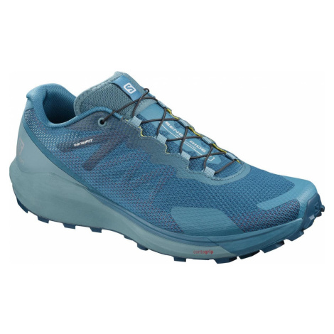 Salomon Sense Ride 3 M Lyons Blue/Smoke Blue/Lemon Zest L40960200