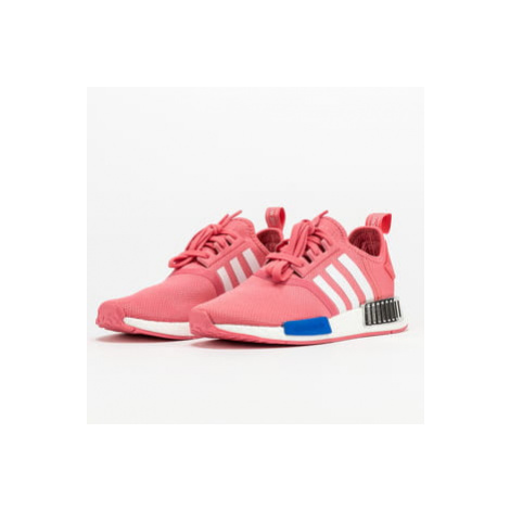 adidas Originals NMD_R1 W hazy rose / cloud white / glow blue
