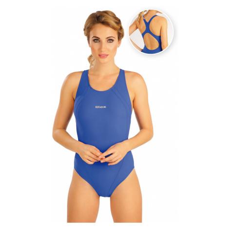 LITEX Jednodílné sportovní plavky. 57472