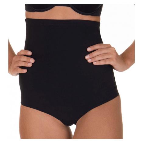 Dámské stahovací kalhotky Lisca 22190 Bella černé | černá