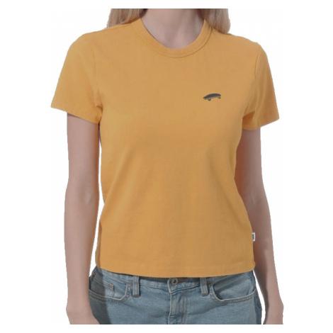 Tričko Vans Vistaview mango mojito