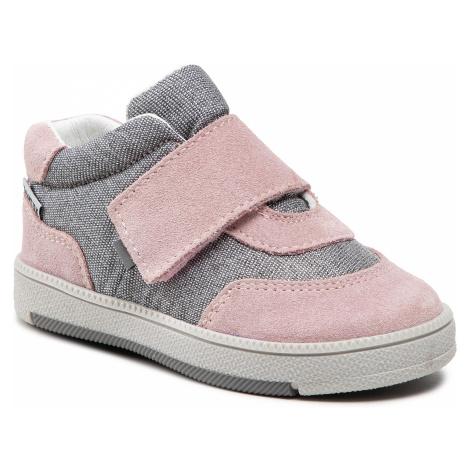 Sneakersy BARTEK - 11141009 Růžová