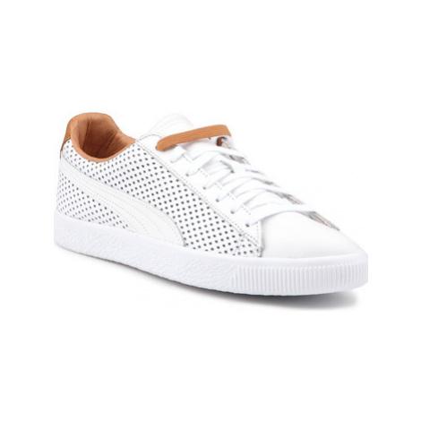 Puma Lifestyle shoes Clyde Colorblock 2 363833 01 ruznobarevne