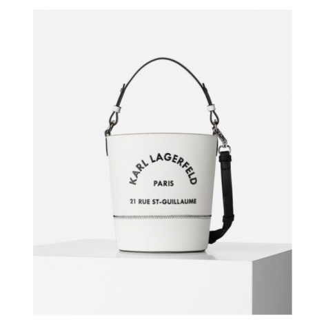 Taška Karl Lagerfeld Rue St Guillaume Bucket