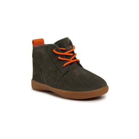 Kotníková obuv Ugg