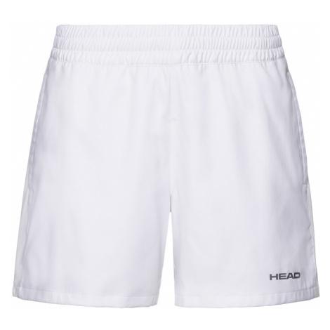 Dámské šortky Head Club White