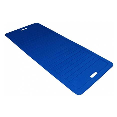 Sveltus Foldable foam Mat - blue Modrá