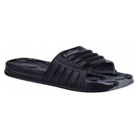 ALPINE PRO STIVER tmavě šedá - Pánská obuv