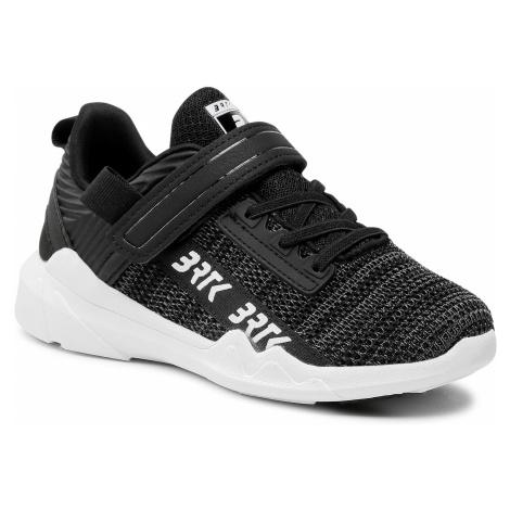 Sneakersy BARTEK - 18208002 Černá