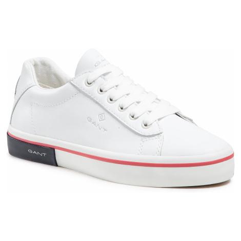 Sneakersy GANT - Seaville 22531585 White G29
