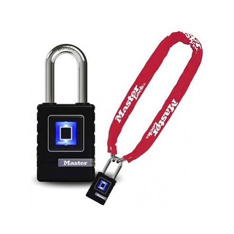 Master Lock zámek pro elektrokola, koloběžky 8390EURDPROCOLR + 4901EURDLH