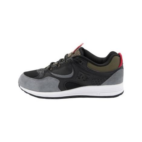 DC Shoes Kalis Černá