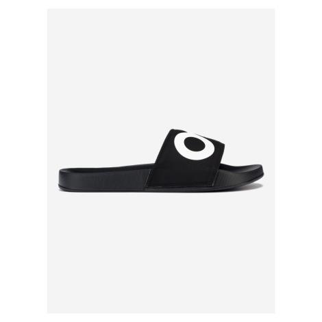 Pantofle Oakley B1B Slide Černá