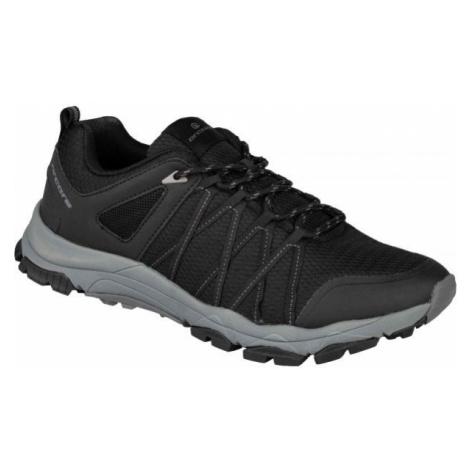 Arcore JACKPOT šedá - Pánská krosová obuv