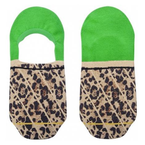 XPOOOS dámské ponožky 72030 - Vícebarevné