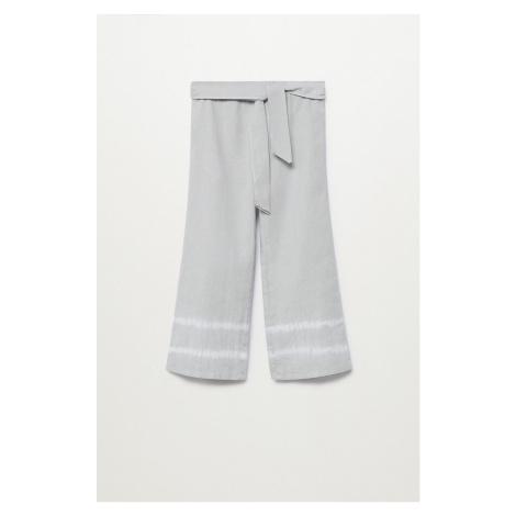 Mango Kids - Dětské kalhoty IRIS
