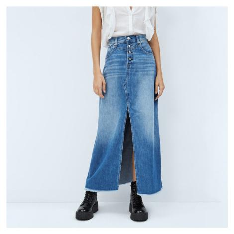 Pepe Jeans dámská džínová sukně