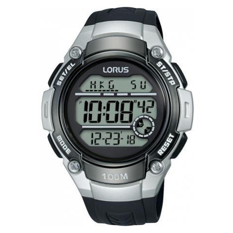 Lorus Digitální hodinky R2331MX9