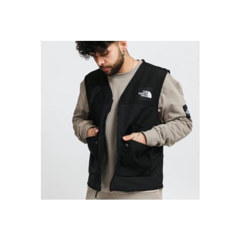 The North Face M Black Box Utility Vest černá