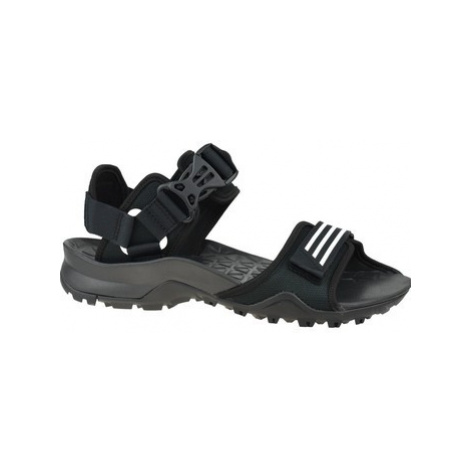 Adidas Cyprex Ultra Sandal Černá