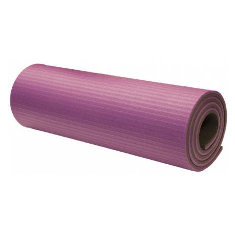 Karimatka YATE Fitness super elastic 190 růžová