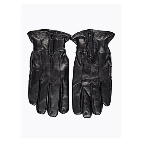 GATE Kožené rukavice