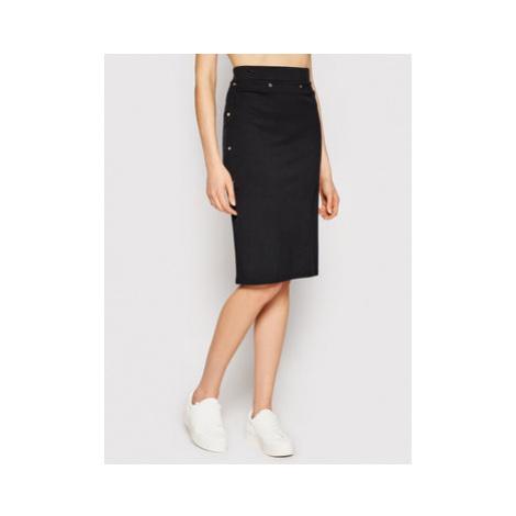 Midi sukně Liu Jo Sport