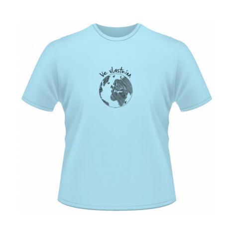 Pánské tričko SuperStar Ve vlastním