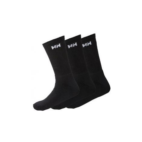 3-pack cotton sock Helly Hansen