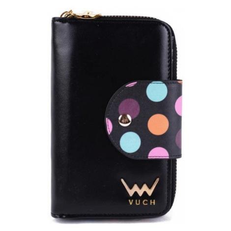 Vuch černá peněženka Marly