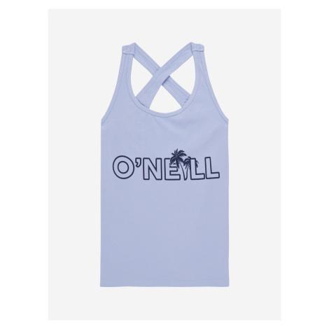 Tílko dětské O'Neill Modrá