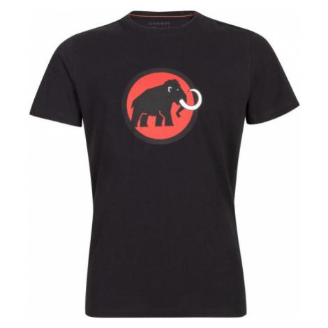 Pánské tričko Mammut Classic T-Shirt Men black