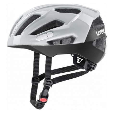 Cyklistická helma Uvex Gravel-X papyrus