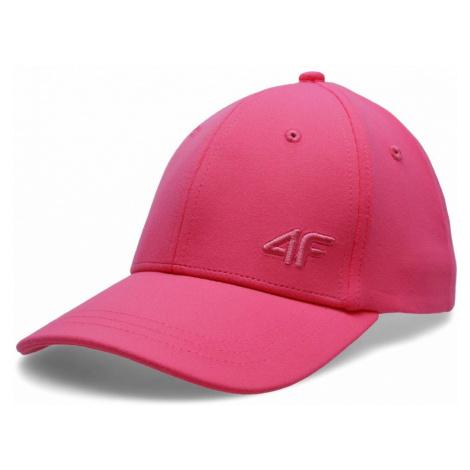 4F CAP Růžová