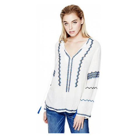 Guess tunika Debbie Long-Sleeve