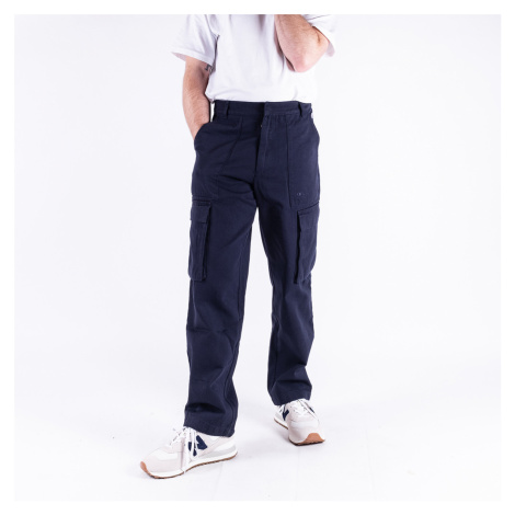 Tmavě modré Cargo Pants Champion