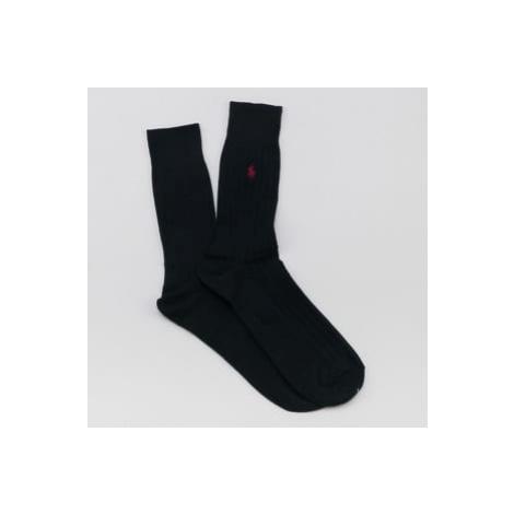 Polo Ralph Lauren Egyptian Cotton Socks navy