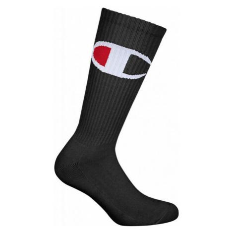 PONOŽKY CHAMPION Socks - černá
