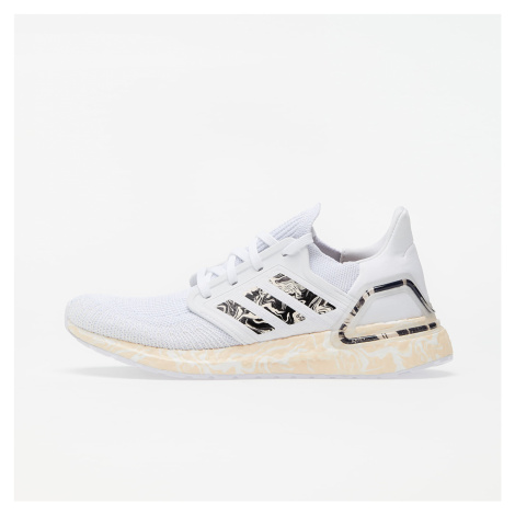 adidas UltraBOOST 20 W Ftw White/ Pink Tint/ Core Black