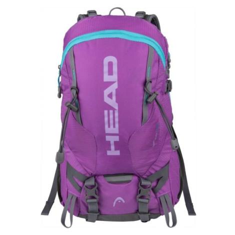 Head ROCCO 32 fialová - Turistický batoh